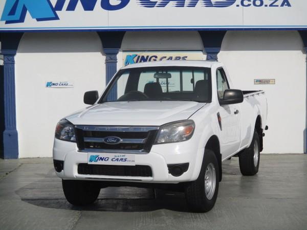 2011 Ford Ranger 2.5td Hi -trail Xl Pu Sc  Eastern Cape Port Elizabeth_0