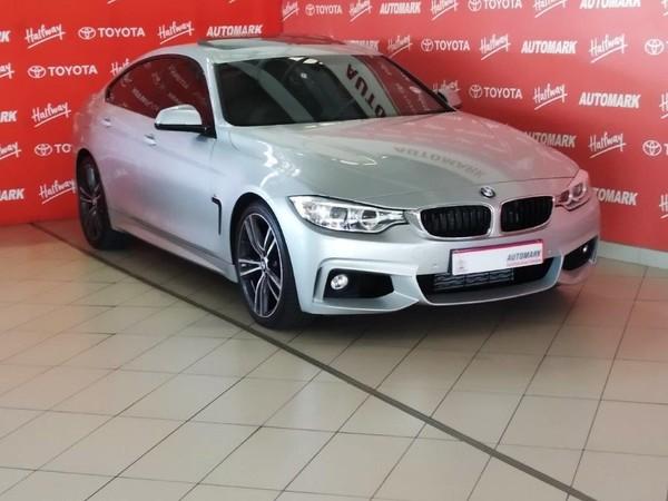 2015 BMW 4 Series 428i Gran Coupe M Sport Auto Gauteng Sandton_0