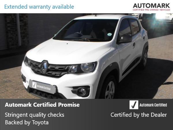 2016 Renault Kwid 1.0 Dynamique 5-Door Mpumalanga Standerton_0