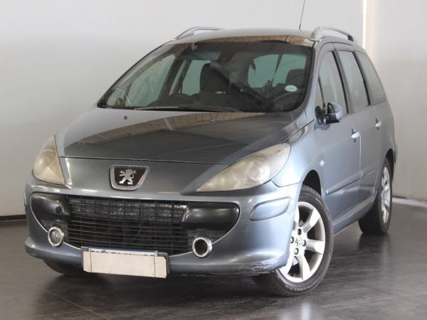 2006 Peugeot 307 2.0 Sw  Gauteng Boksburg_0