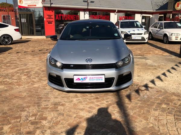 2011 Volkswagen Scirocco 2.0 Tsi Sportline Dsg  Gauteng Lenasia_0