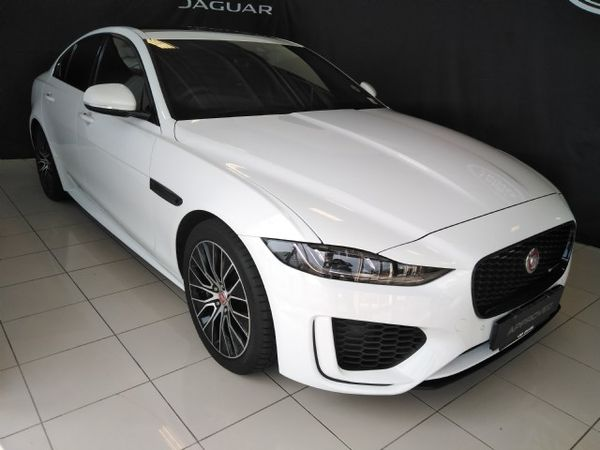 2020 Jaguar XE 2.0 R-Sport Auto Kwazulu Natal Umhlanga Rocks_0