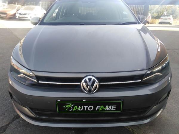 2018 Volkswagen Polo 1.0 TSI Comfortline DSG Gauteng Johannesburg_0