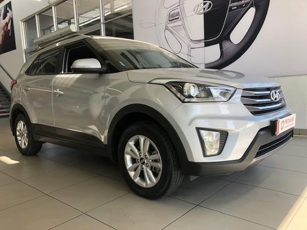 2017 Hyundai Creta 1.6 Executive Gauteng Montanapark_0