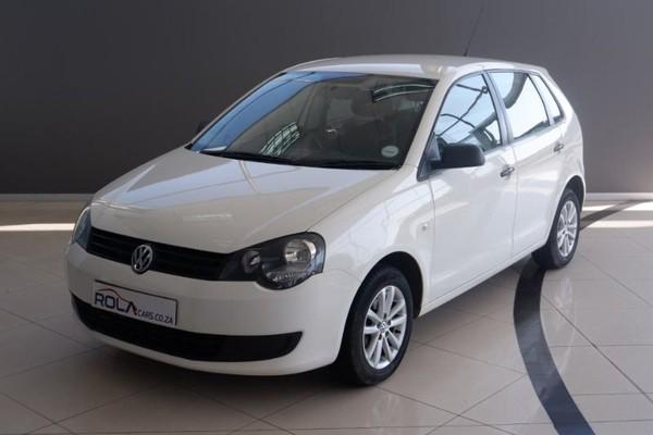 2014 Volkswagen Polo Vivo 1.4 Trendline 5Dr Western Cape Somerset West_0