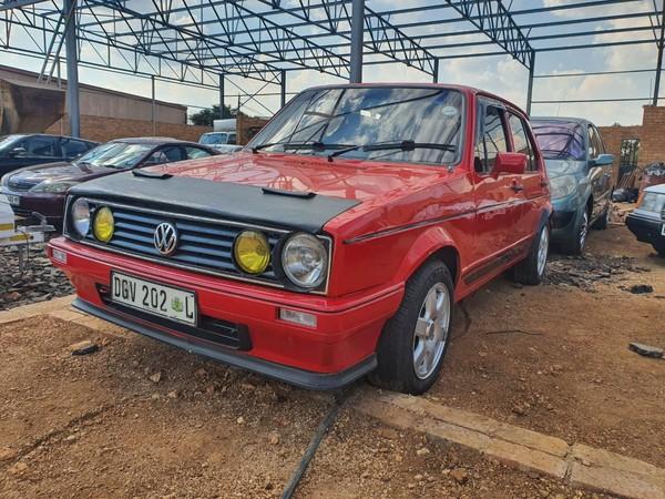 1995 Volkswagen CITI Chico  Mpumalanga Mpumalanga_0