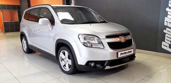 2012 Chevrolet Orlando 1.8ls  Kwazulu Natal Pietermaritzburg_0
