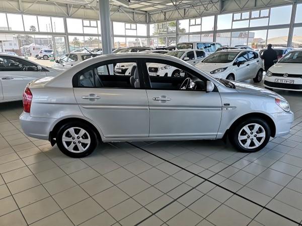 2011 Hyundai Accent 1.6 Gls  Eastern Cape East London_0