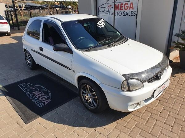 2003 Opel Corsa 1.6 Sport  Gauteng Pretoria_0