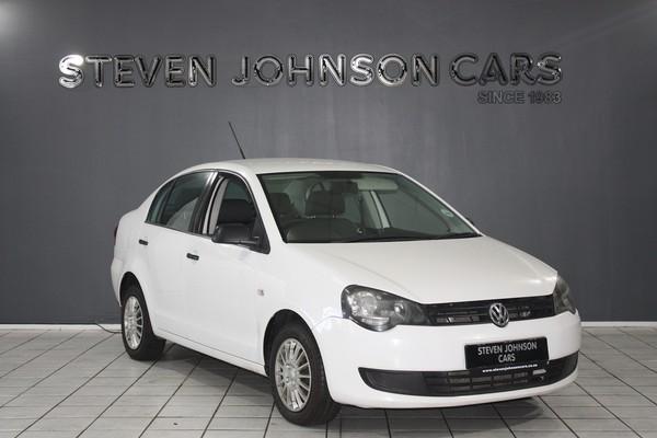 2012 Volkswagen Polo Vivo 1.6 Western Cape Cape Town_0