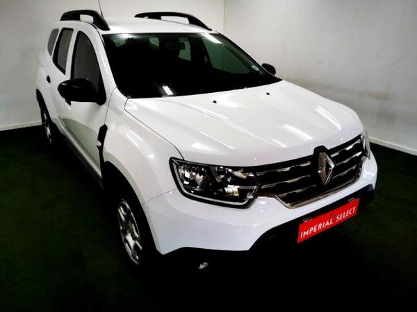 2019 Renault Duster 1.6 Expression Free State Bloemfontein_0