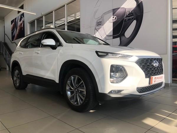 2019 Hyundai Santa Fe R2.2 Premium Auto 7 SEAT Gauteng Montanapark_0