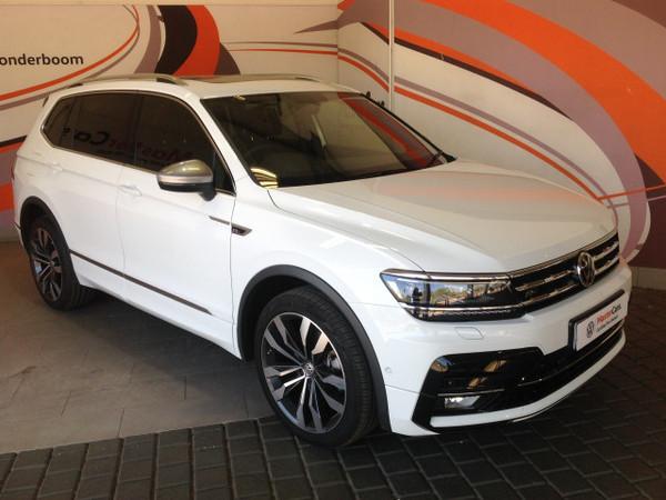 2020 Volkswagen Tiguan Allspace 2.0 TSI Highline 4MOT DSG 162KW Gauteng Pretoria_0