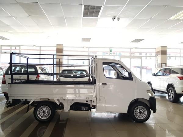 2013 Daihatsu Gran Max 1.5 Pu Ds  Kwazulu Natal Durban_0