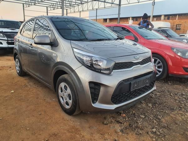 2017 Kia Picanto 1.0 Start Mpumalanga Mpumalanga_0