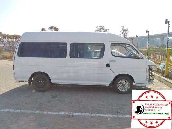 2012 CMC Amandla 2.2  Gauteng Midrand_0