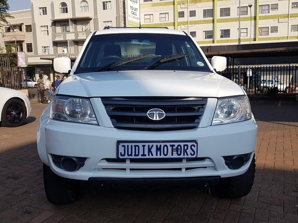 2016 TATA Xenon 3.0 Baseline Pu Sc  Gauteng Johannesburg_0