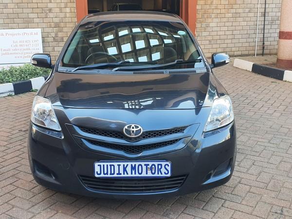 2011 Toyota Yaris Zen3   Gauteng Johannesburg_0