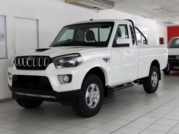 2021 Mahindra PIK UP 2.2 mHAWK S6 4X4 PU SC Kwazulu Natal Umhlanga Rocks_0