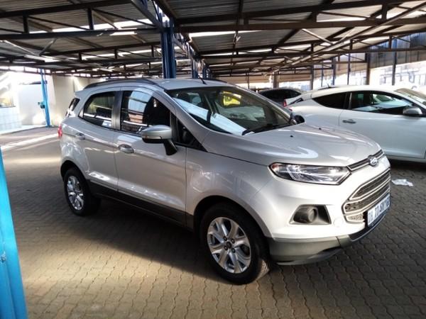 2014 Ford EcoSport 1.0 GTDI Trend Gauteng Randburg_0