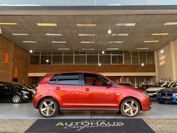 2017 Volkswagen Polo Vivo GP 1.6 GTS 5-Door Gauteng Benoni_0