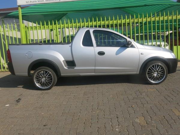 2005 Opel Corsa Utility 1.7 Dti Club Pu Sc  Gauteng Rosettenville_0