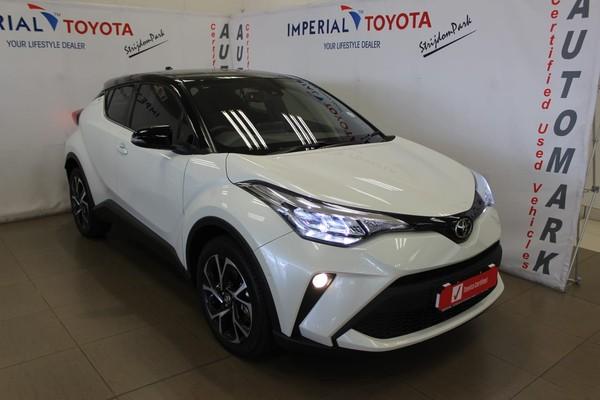 2020 Toyota C-HR 1.2T Luxury CVT Gauteng Randburg_0