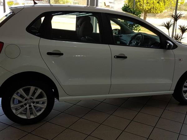 2020 Volkswagen Polo Vivo 1.4 Trendline 5-Door Gauteng Carletonville_0