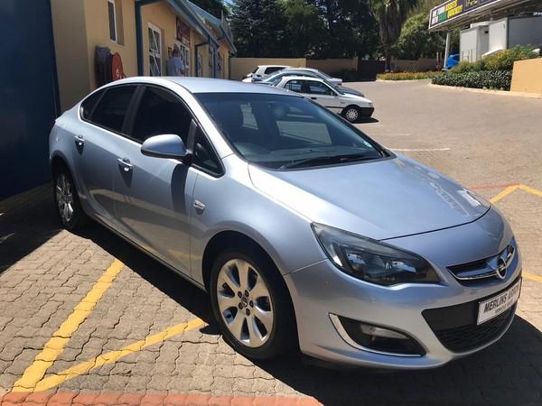2014 Opel Astra 1.4T Essentia Gauteng Randburg_0