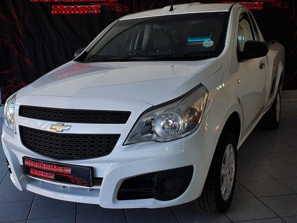 2016 Chevrolet Corsa Utility 1.4 Ac Pu Sc  North West Province Klerksdorp_0