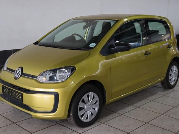 2017 Volkswagen Up Take UP 1.0 5-Door North West Province Potchefstroom_0