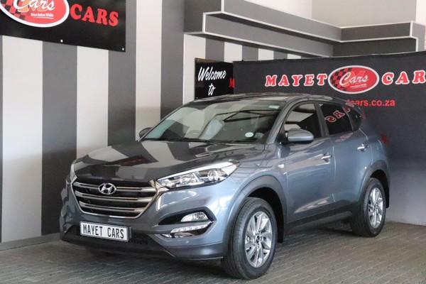 2018 Hyundai Tucson 2.0 Premium Auto Mpumalanga Delmas_0