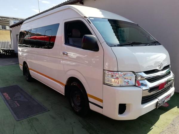 2014 Toyota Quantum 2.7 14 Seat  Gauteng Boksburg_0