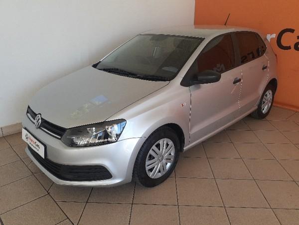 2019 Volkswagen Polo Vivo 1.4 Trendline 5-Door Limpopo Mokopane_0