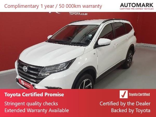 2018 Toyota Rush 1.5 Gauteng Sandton_0