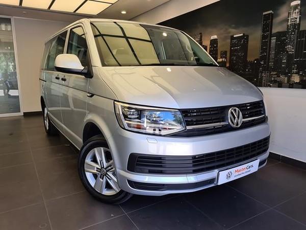 2020 Volkswagen Kombi T6 Kombi 2.0 BiTDi Trendline Plus DSG 132KW Free State Bloemfontein_0