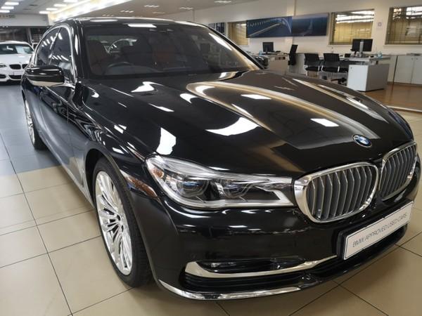 2018 BMW 7 Series 730d Individual G11 Gauteng Kempton Park_0