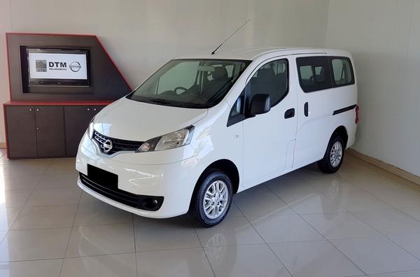 2019 Nissan NV200 1.6i Visia 7 Seater Western Cape Strand_0