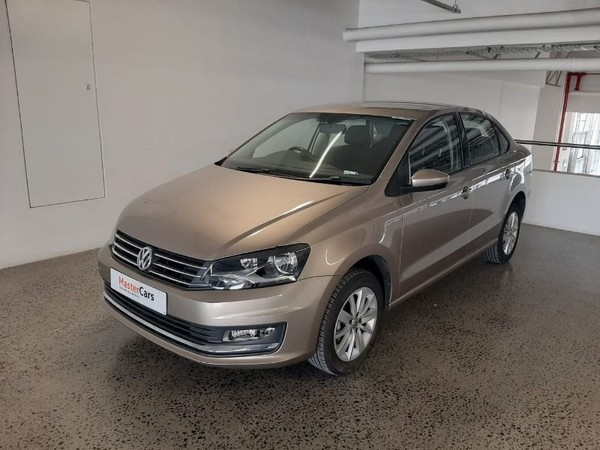 2019 Volkswagen Polo GP 1.6 Comfortline Western Cape Table View_0