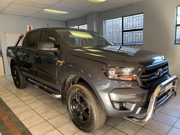 2020 Ford Ranger 2.2TDCI XL Double Cab 4X4 Auto DEMO Kwazulu Natal Vryheid_0