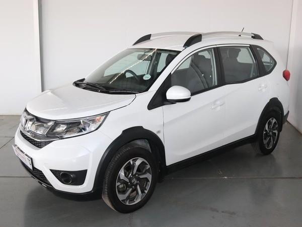 2018 Honda BR-V 1.5 Comfort CVT Gauteng Springs_0