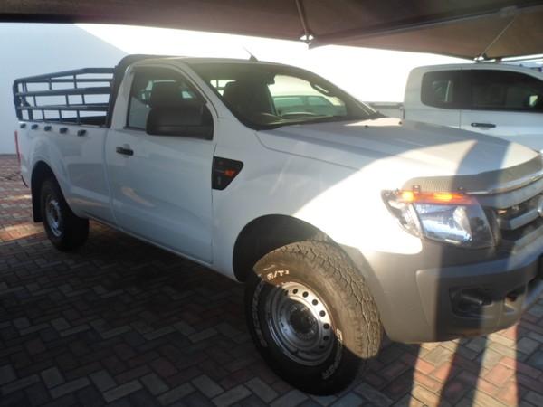 2013 Ford Ranger 2.2tdci Xl Pu Sc  Eastern Cape Port Elizabeth_0