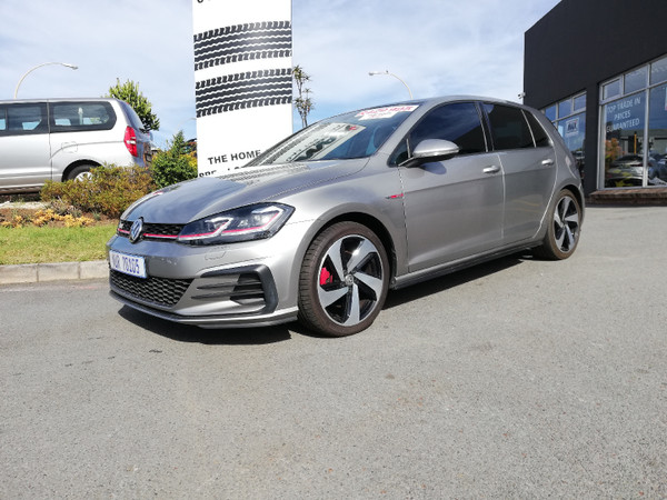 2017 Volkswagen Golf VII GTI 2.0 TSI DSG Eastern Cape Nahoon_0