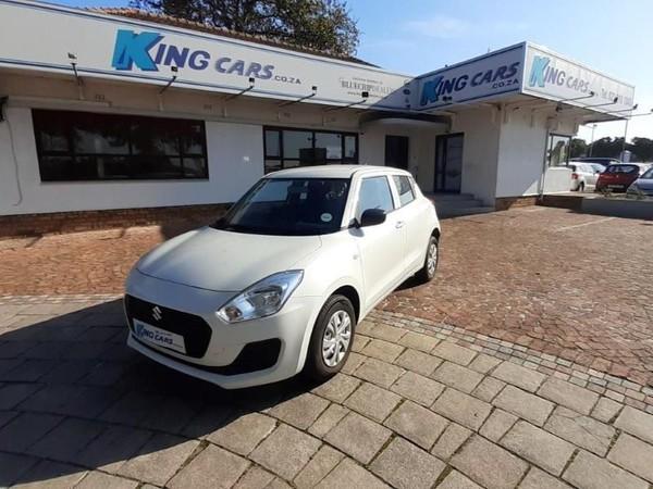 2018 Suzuki Swift 1.2 GA Western Cape Bellville_0