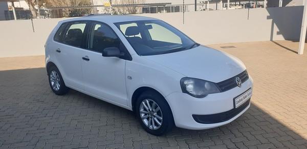 2011 Volkswagen Polo Vivo 1.6 5Dr Free State Bloemfontein_0