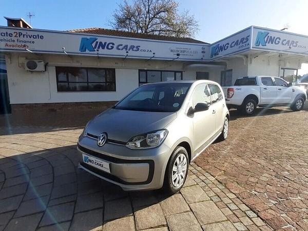 2017 Volkswagen Up Take UP 1.0 5-Door Western Cape Bellville_0