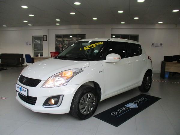 2015 Suzuki Swift 1.2 GL Kwazulu Natal Pinetown_0