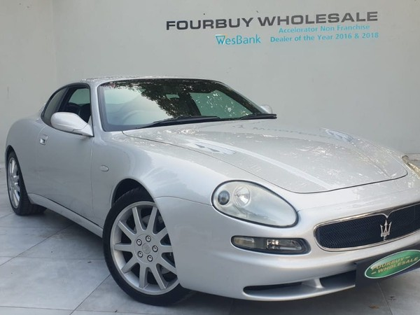 2001 Maserati 3200 Gt  Gauteng Four Ways_0