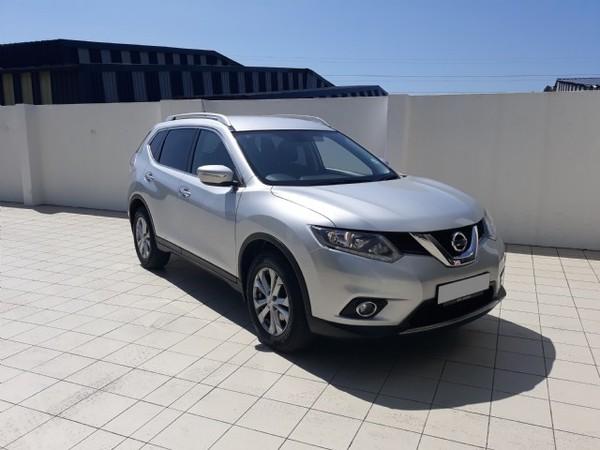 2016 Nissan X-Trail 1.6dCi XE T32 Kwazulu Natal Pinetown_0