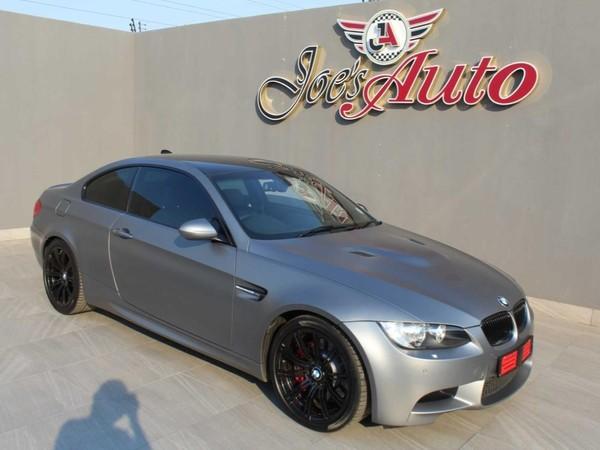 2011 BMW M3 Coupe M-dct  Gauteng Vereeniging_0